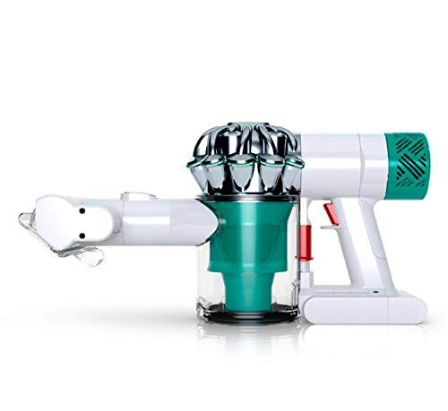 Dyson V6 Mattress beutel- & kabelloser Staubsauger inkl. motorisierter Elektrobürste für Matratzen, Kombi- & Fugendüse | Beutelloser Matratzensauger mit Lithium-Ionen Akku