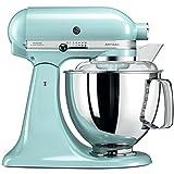 KitchenAid Küchenmaschine Artisan 4,8L Eisblau