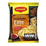 Maggi Magic Asia Nudel Snack Ente, Instant-Nudeln, 62g