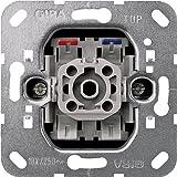 Gira 011600 11600 Wechselsch-Modul Ko, UPIP 20, 1