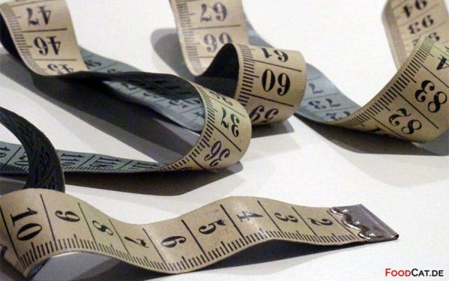 Bin ich zu dick? Was BMI, WHR und Körperfettwert über dich aussagen