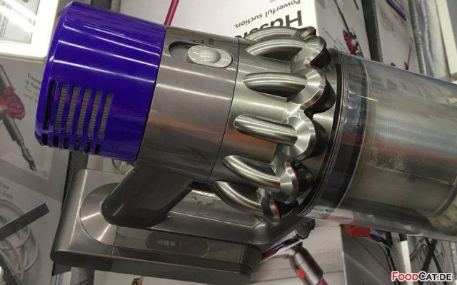 Dyson V10 – Vergleich der V10 Modelle und Ausstattungsvarianten